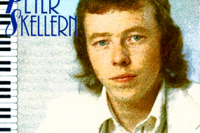 Peter Skellern your a lady image