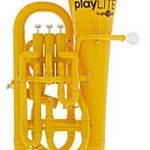 Are plastic band instruments just a gimmick?