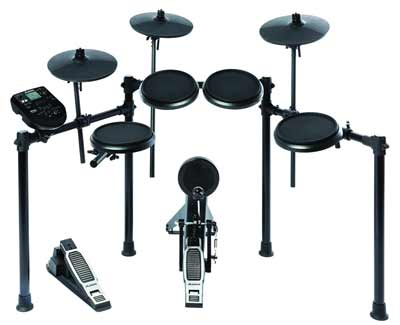 Alesis-Nitro-Electronic-Drum-kit