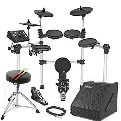 Digital Drums 450 electric drums for sale with amp