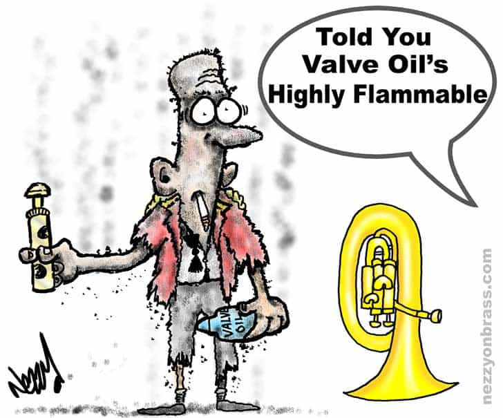 flammable-valve-oil
