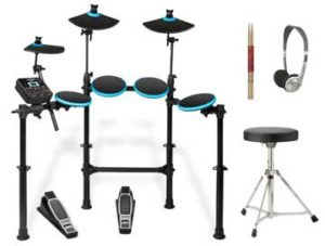 Alesis-DM-Lite-Digital-Drum-Kit
