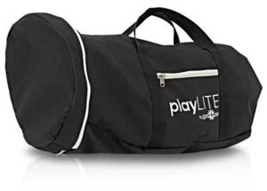 playLITE euphonium carry case