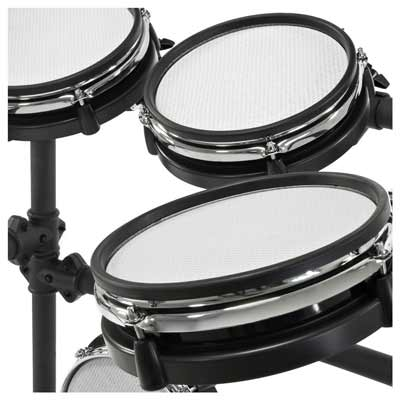 top rated electronic drum set