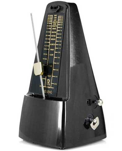 DIGIFLEX-Elegant-Pyramid-Metronome