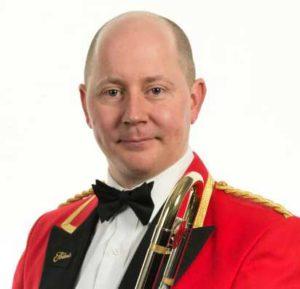 John Barber Solo Trombone