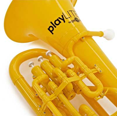 xylophones article - link to plastic instruments image
