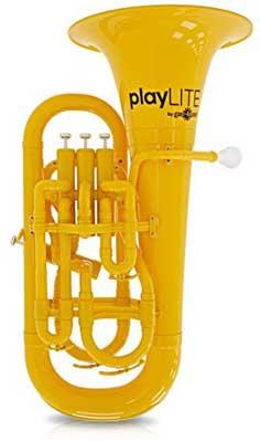playLITE Hybrid plastic Euphonium