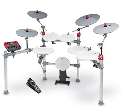 KAT KT3 electronic drum set for beginners