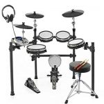 WHD-517-DX-Electronic-Drum-Kit-Package-Deal