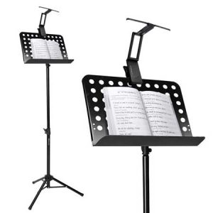 BEST MUSIC STAND LIGHT