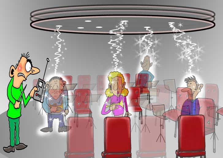 future of brass bands